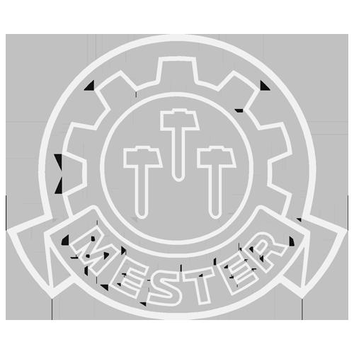 mester-logoen